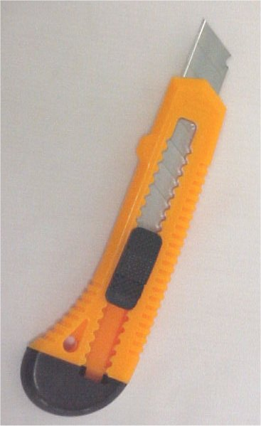 retractable blade box cutter 2
