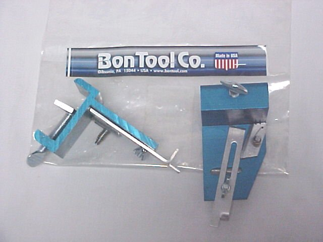 Bon Tool Masonry & Construction Gable Clamps