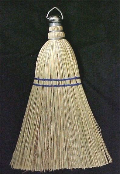 Broom Corn - Wisk Broom - Contractor's Cleaning Supplies