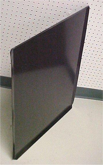 Steel Mortar Boxes : Material movers steel mortar board mud pan