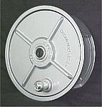 Metal Tie Wire Reel For Use With 4 Lb. Roll