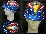 Head Turners Hard Hats - American Eagle
